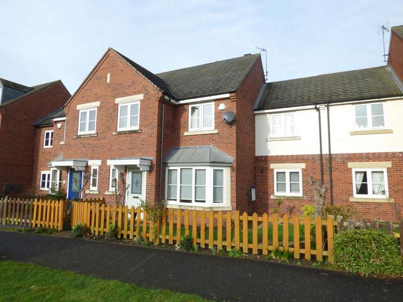 4 Bedrooms Terraced House for sale in Packhorse Road, Stratford-Upon-Avon