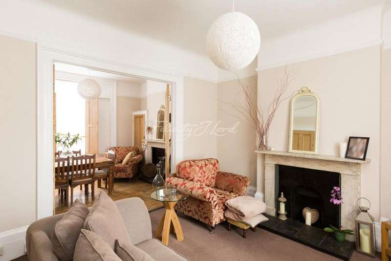 7 Bedrooms Semi Detached House for sale in New Cross, SE14