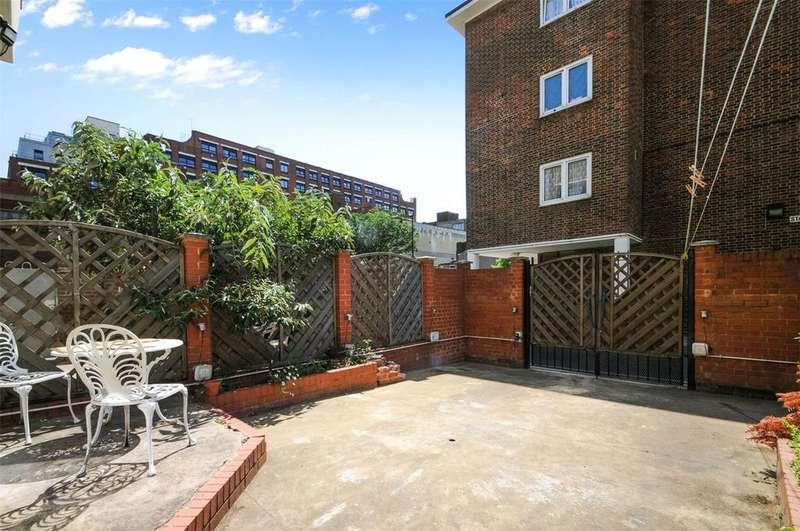 3 Bedrooms Maisonette Flat for sale in Ellsworth Street, Bethnal Green, London, E2