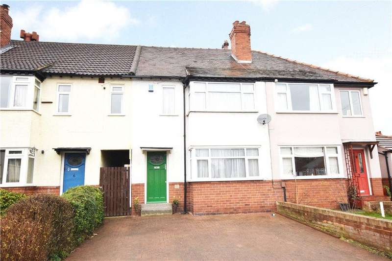 4 Bedrooms Terraced House for sale in St. Anns Green, Leeds, West Yorkshire