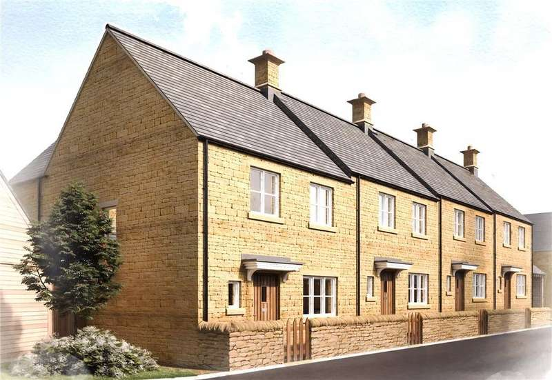 3 Bedrooms Residential Development Commercial for sale in 3-Bedroom Terrace Home, Crossways, Union Street, Stow-On-The-Wold, GL54