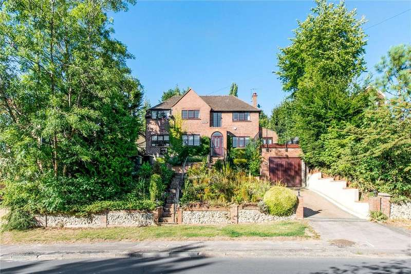 5 Bedrooms Unique Property for sale in Valley Road, Rickmansworth, Hertfordshire, WD3