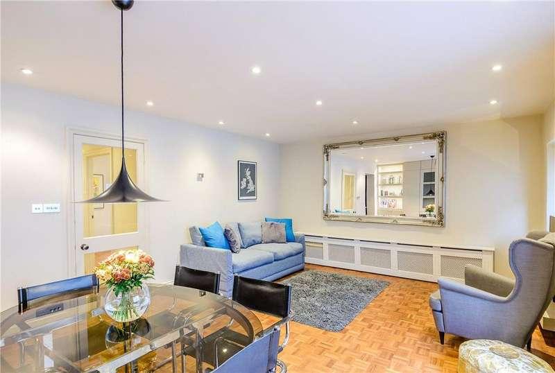 2 Bedrooms Flat for sale in College Cross, Islington, London, N1