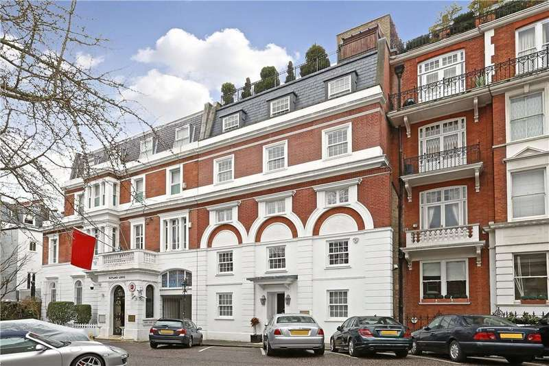 7 Bedrooms Terraced House for sale in Rutland Gardens, Knightsbridge, London, SW7