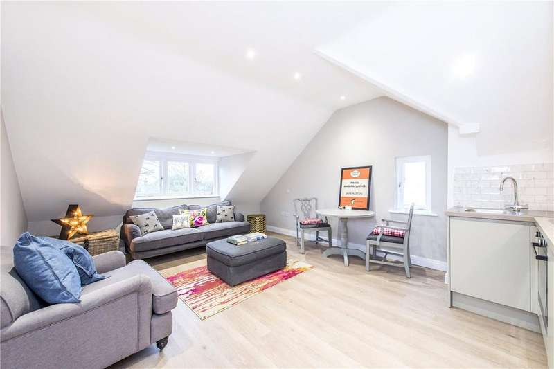 1 Bedroom Flat for sale in Drewstead Road, London, SW16