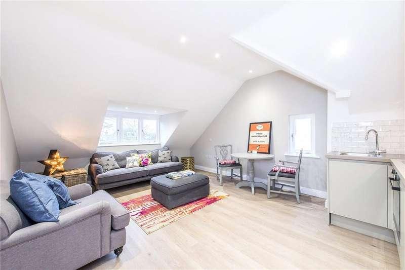 1 Bedroom Flat for sale in Drewstead Road, London, SW16
