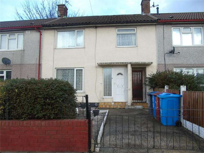 3 Bedrooms Terraced House for sale in Westhead Avenue, Northwood, Kirkby, L33