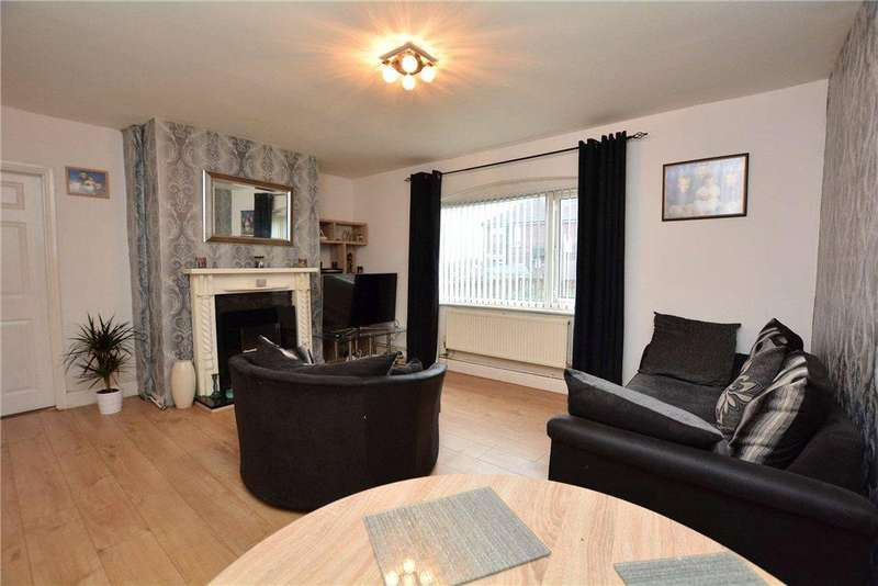 3 Bedrooms Terraced House for sale in Fourth Avenue, Rothwell, Leeds
