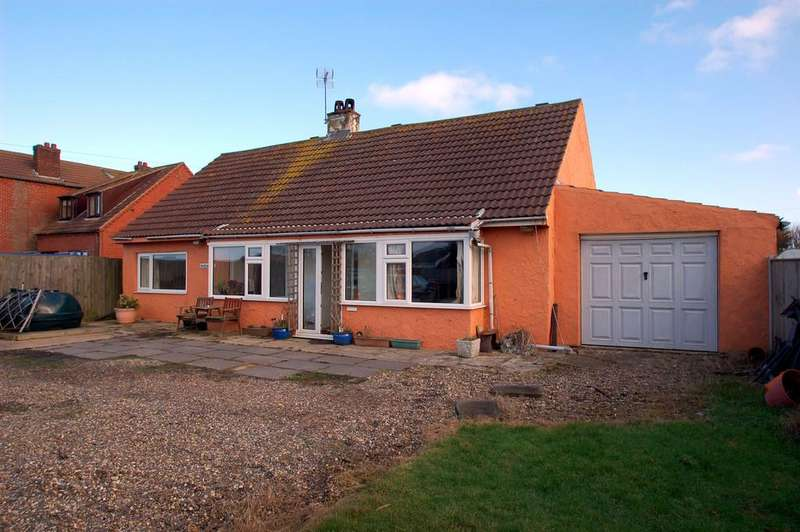 3 Bedrooms Detached Bungalow for sale in Coast Road