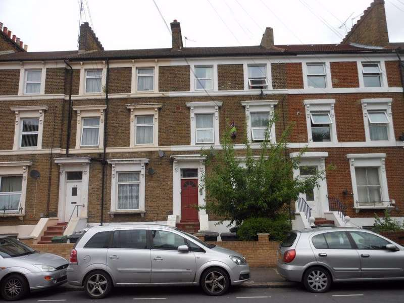 2 Bedrooms Apartment Flat for sale in Vicarage Road, Leyton, E10