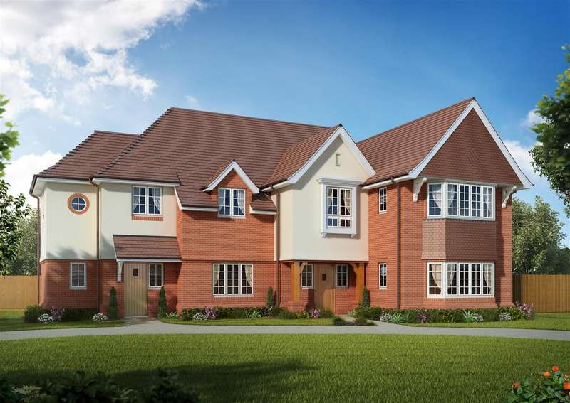 6 Bedrooms Detached House for sale in Layters Way, Gerrards Cross, SL9