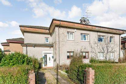 3 Bedrooms Flat for sale in Peat Road, Nitshill, Glasgow