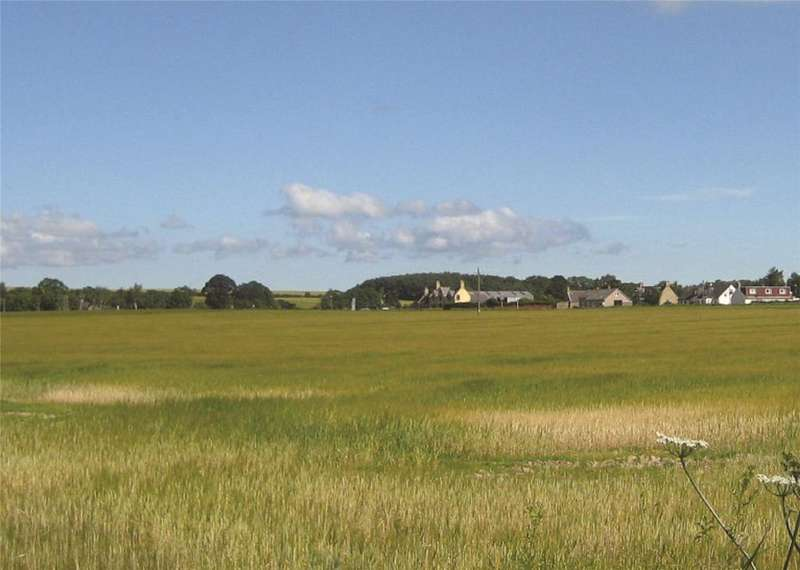 Land Commercial for sale in Fearn, Tain, Ross-Shire