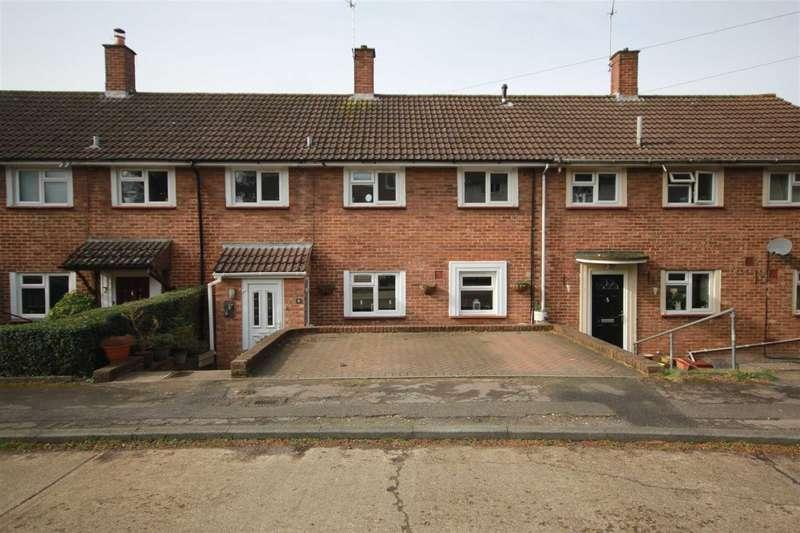 3 Bedrooms House for sale in 3 DOUBLE BEDROOM in Upper Sales, Boxmoor