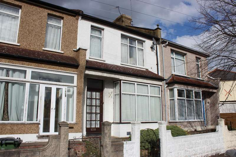 3 Bedrooms Terraced House for sale in Blithdale Road, Abbey Wood, SE2 9QE