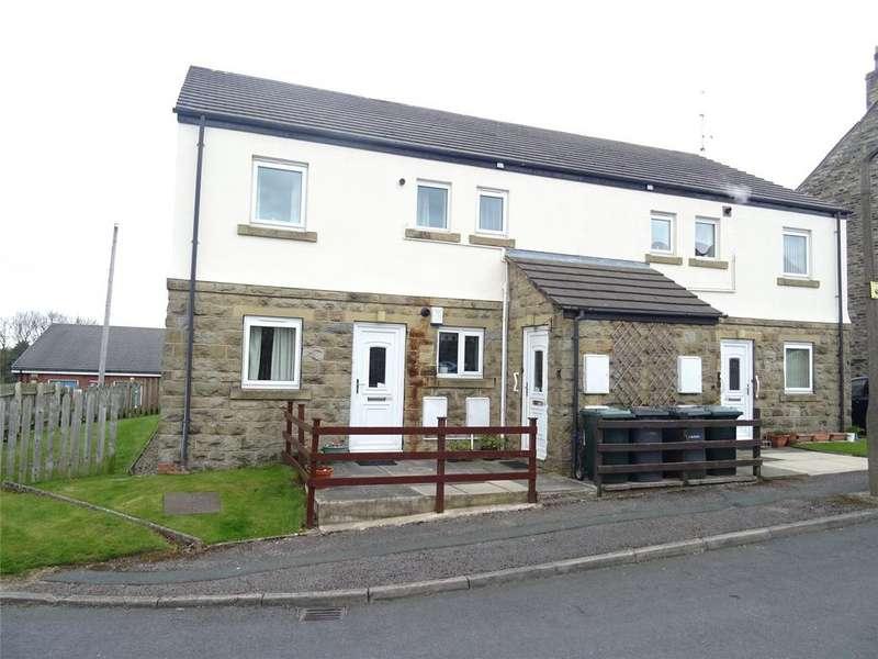 2 Bedrooms Apartment Flat for sale in Quarry Street, Heaton, Bradford, BD9