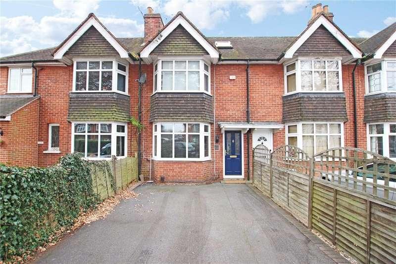 3 Bedrooms Terraced House for sale in Park Lane, Tilehurst, Reading, Berkshire, RG31