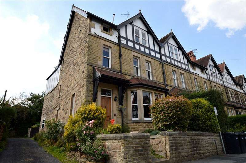 6 Bedrooms Terraced House for sale in Spring Mount, Harrogate, North Yorkshire