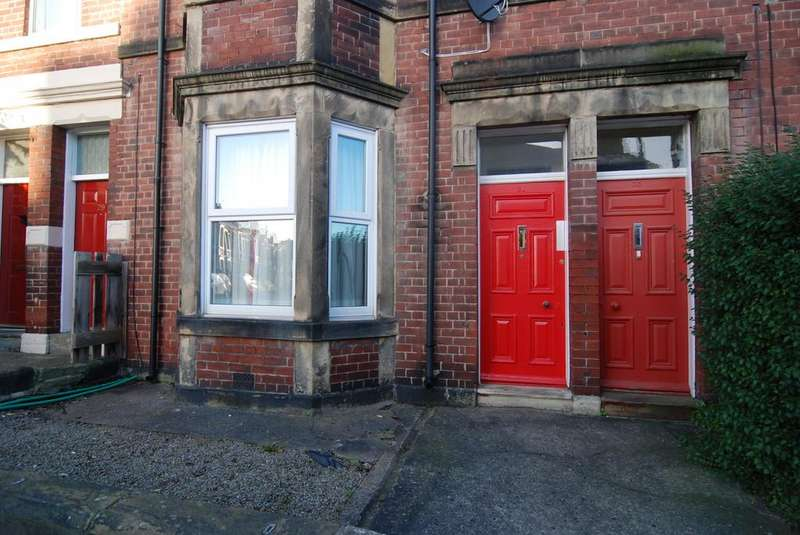 2 Bedrooms Ground Flat for rent in Goldspink Lane, Newcastle Upon Tyne