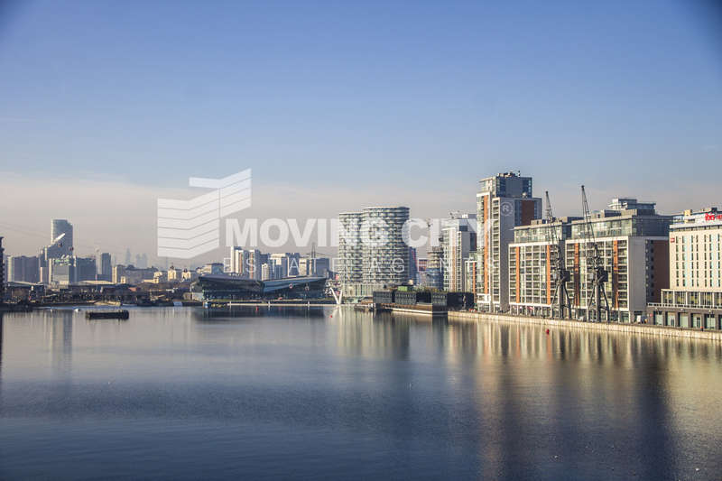 4 Bedrooms House for sale in Thameside House, Royal Wharf, Docklands
