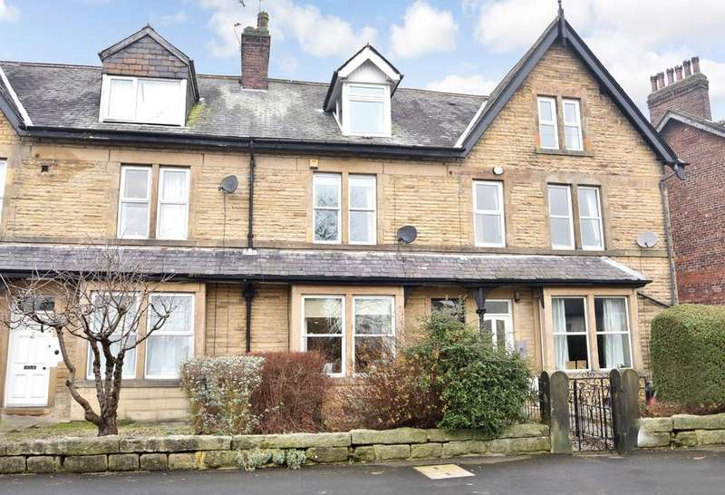 4 Bedrooms Town House for sale in Stonefall Avenue, Harrogate