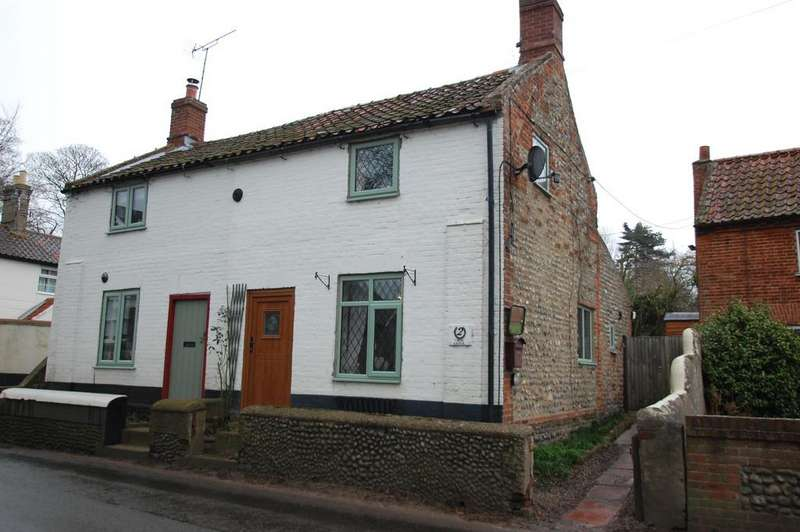 2 Bedrooms Cottage House for sale in Twingates, The Street