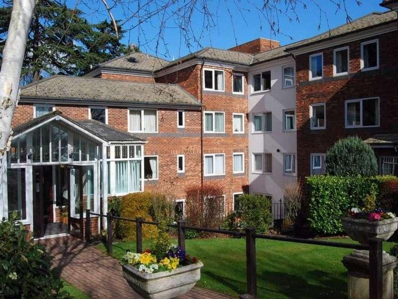 1 Bedroom Flat for sale in Worcester Road, Malvern