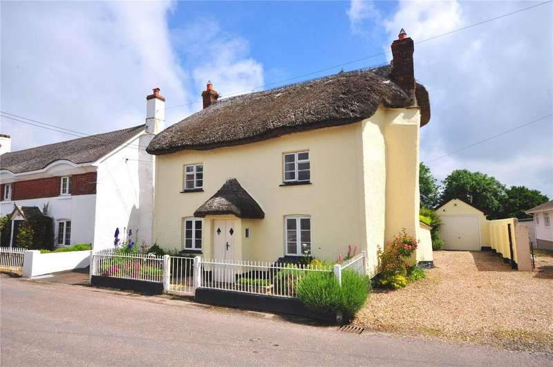 2 Bedrooms House for sale in Chittlehamholt, Umberleigh, Devon, EX37