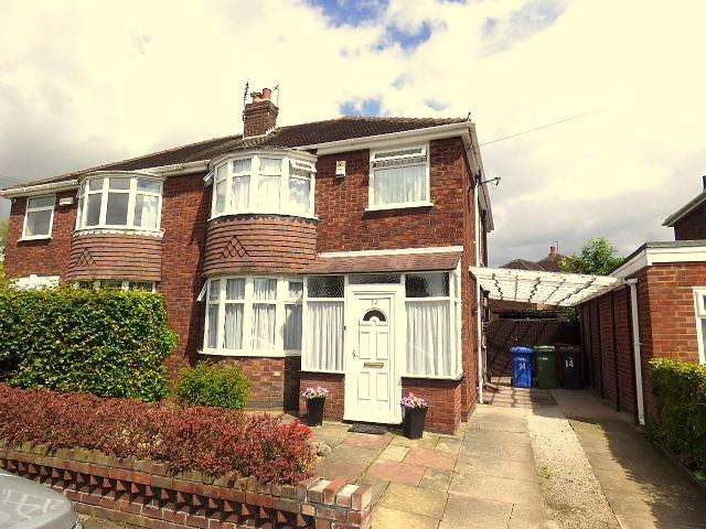 3 Bedrooms House for sale in Birch Road, Hollins Green, Warrington