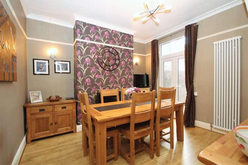 3 Bedrooms Terraced House for sale in 53 Settle Street, Barrow-In-Furness