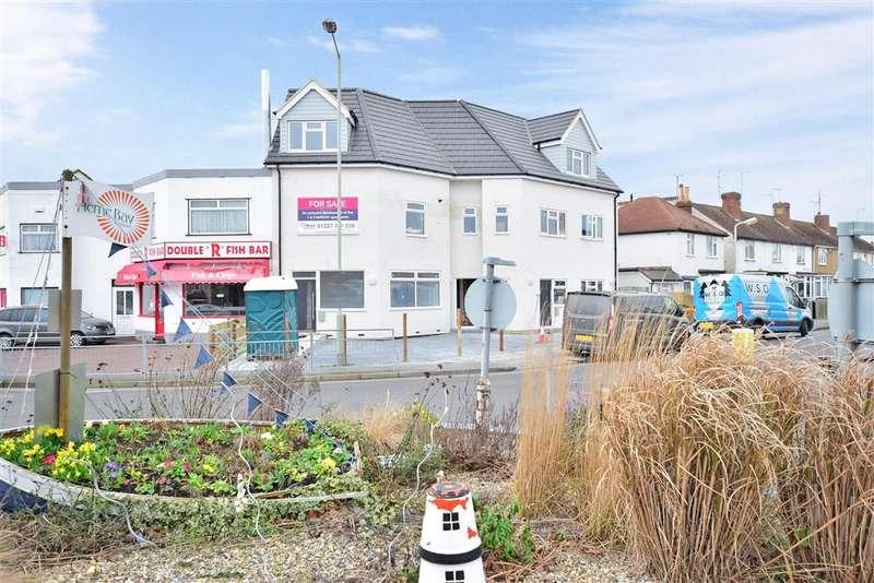 1 Bedroom Ground Flat for sale in Sea Street, Herne Bay, Kent