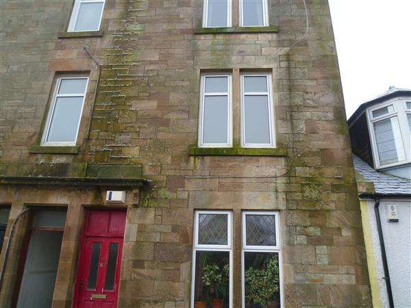 2 Bedrooms Apartment Flat for rent in Templand Road, Dalry