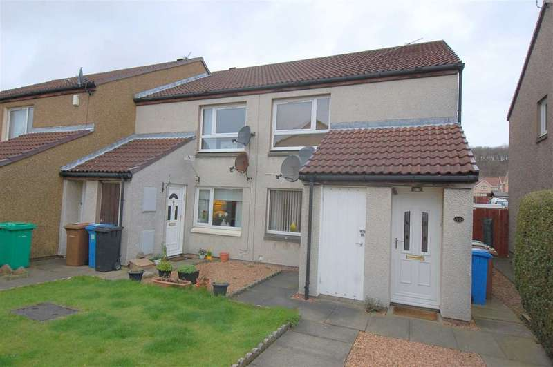 1 Bedroom Apartment Flat for sale in Strathbeg Drive, Dalgety Bay