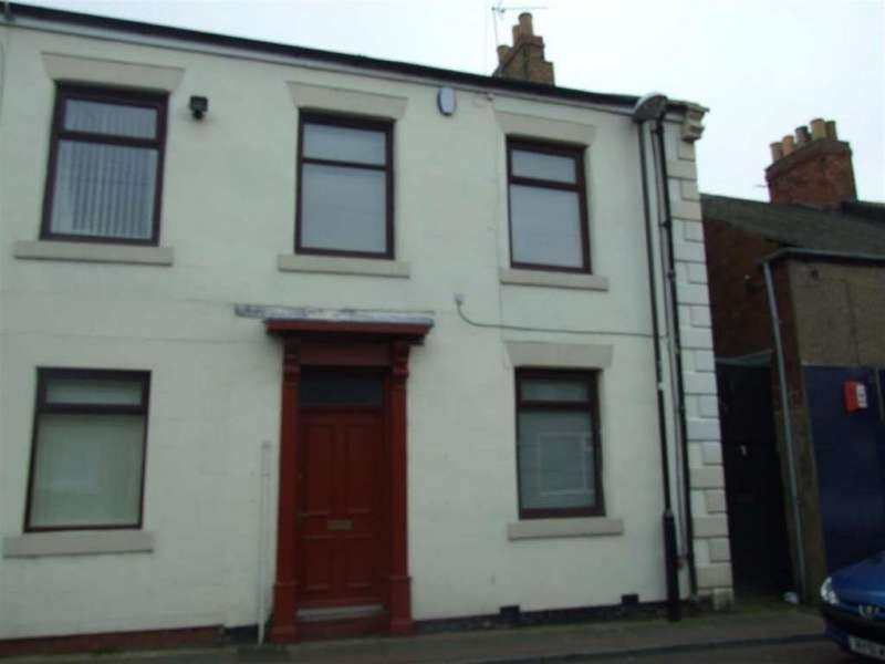 3 Bedrooms Terraced House for sale in Richard Street, Hetton Le Hole