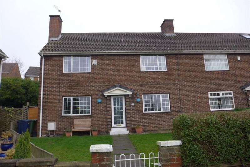 3 Bedrooms Terraced House for sale in Market Place, Houghton Le Spring
