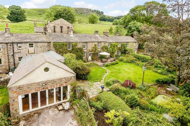 6 Bedrooms Semi Detached House for sale in Eastby, Skipton