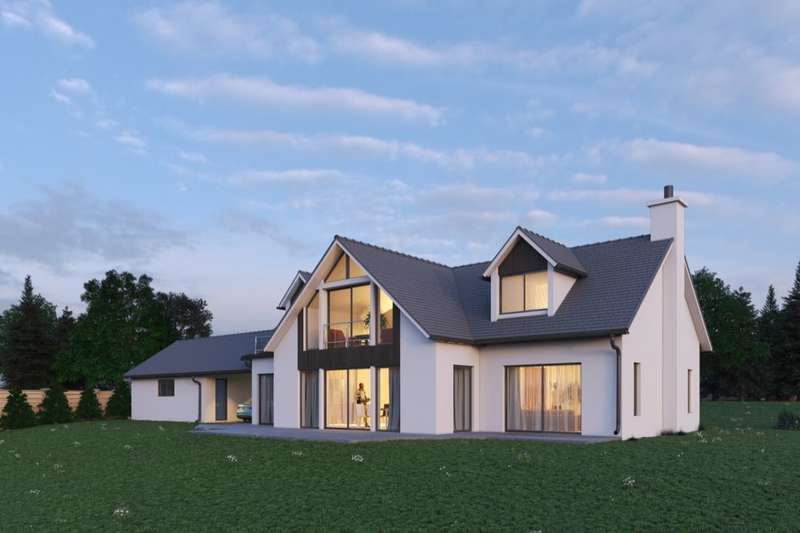 Land Commercial for sale in Dornoch, IV25
