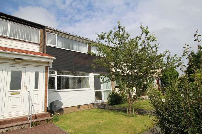 3 Bedrooms Property for sale in Windward Road, East Kilbride, Glasgow, G75