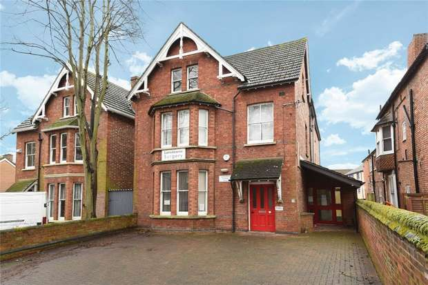 8 Bedrooms Detached House for sale in Lansdowne Road, Bedford