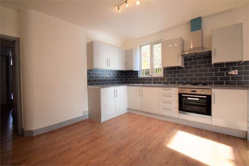 2 Bedrooms Maisonette Flat for sale in Hythe Road, Thornton Heath, Surrey