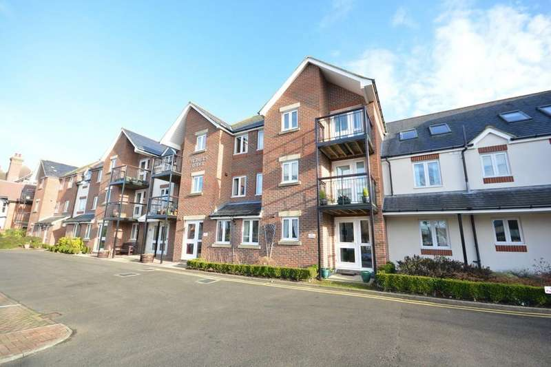 1 Bedroom Retirement Property for sale in Shoreham-by-Sea