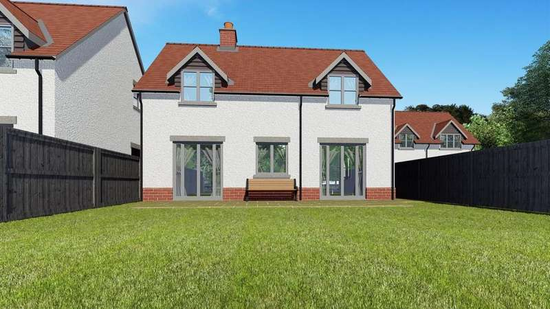 4 Bedrooms Detached House for sale in Bishopstrow Road, Warminster