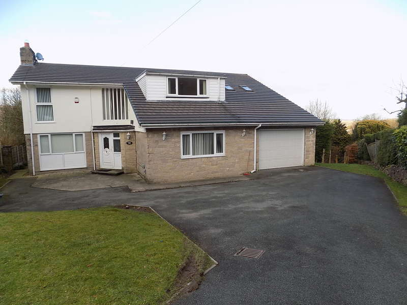 5 Bedrooms Detached House for sale in Green Lane, Buxton