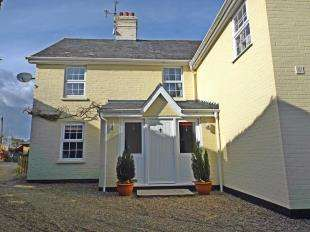 4 Bedrooms Link Detached House for sale in Orchard Cottages, Mallions Farm, Curtisden Green, Cranbrook