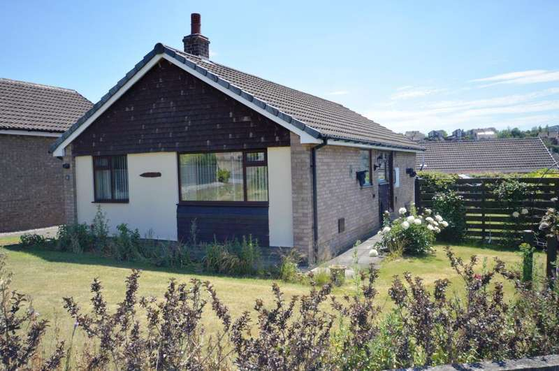 2 Bedrooms Detached Bungalow for sale in Clayton Avenue, Kippax, Leeds