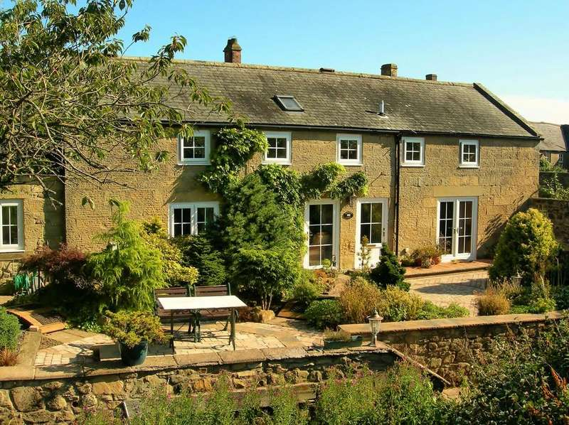 3 Bedrooms Barn Conversion Character Property for sale in Netherton Southside, Netherton