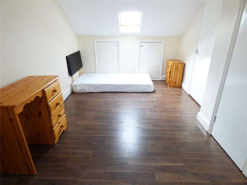 5 Bedrooms House for sale in Church Road, Leyton, E10