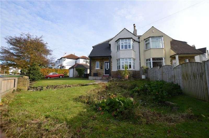 3 Bedrooms Semi Detached House for sale in Kingsmead, Leeds