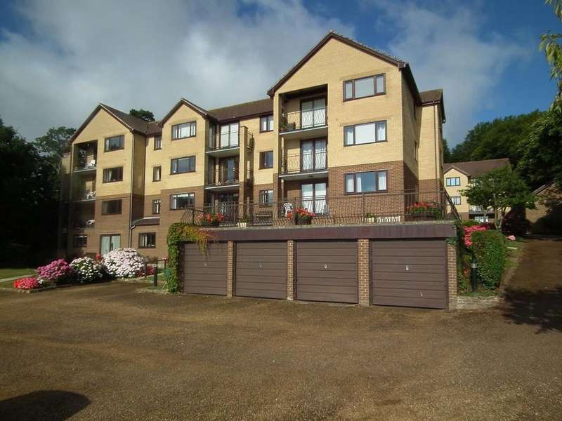 2 Bedrooms Apartment Flat for sale in Chine Avenue, Shanklin