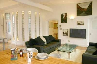 3 Bedrooms Flat for rent in Mills Building, City Centre